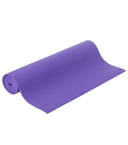 Gaiam Premium 5mm Sticky Yoga Mat
