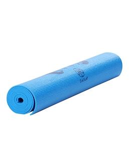 Gaiam Medallions 3mm Yoga Mat
