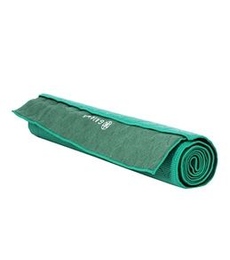 Gaiam 2-N-1 3.5mm Yoga Mat