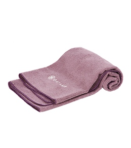 Gaiam Thirsty Yoga Towel Small