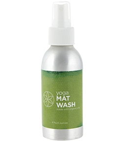 Gaiam Super Yoga Mat Wash 4oz