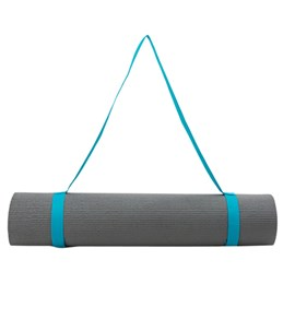 Gaiam Yoga Mat Sling Assorted Colors