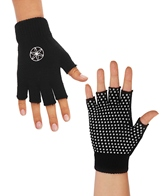 Gaiam Super Grippy Yoga Gloves