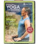 Gaiam Rodney Yee's Yoga For Beginners DVD