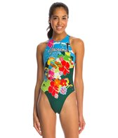 Turbo Women's Rio Water Polo Suit