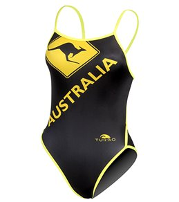 Turbo Australia Kangaroo One Piece