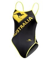 Turbo Australia Kangaroo One Piece Swimsuit