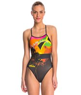Turbo New Jamaica One Piece Swimsuit
