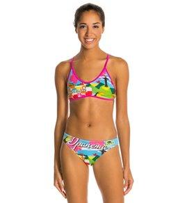 Turbo Rio Thin Strap Bikini
