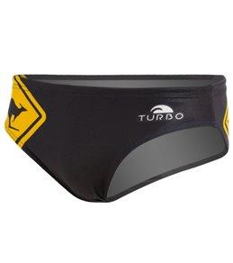 Turbo Australia Kangaroo Water Polo Suit