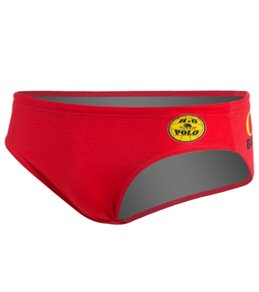 Turbo CCCP Water Polo Suit
