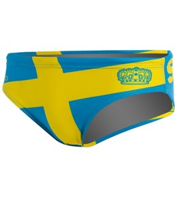 Turbo Sweden Water Polo Suit