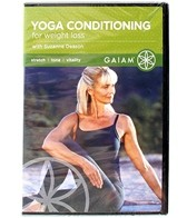 Gaiam Yoga Conditioning For Weight Loss DVD