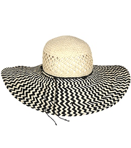 Roxy By The Sea Straw Hat