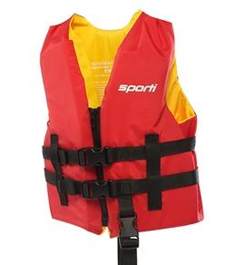 Sporti Kids USCGA Life Jacket
