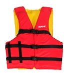 Lifeguard Life Jackets