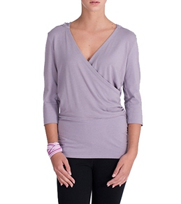 Lole Women's Meditation 2 Yoga Tunic Top