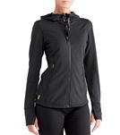 Women's Yoga Jackets & Hoodies
