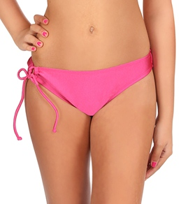 Roxy Moroccan Beach Tie Side Bottom