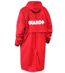 Sporti Guard Solid Swim Parka
