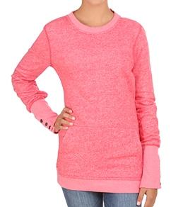 Hurley Girls Ahoy Sweatshirt