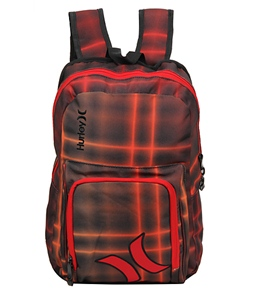 Hurley Girls Sync Laptop Backpack