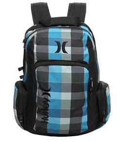 Hurley Men's Vessel Laptop Backpack
