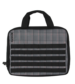 Hurley Men's Oxford Laptop Sleeve Bag