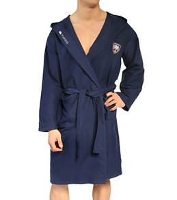 Turbo USA Replica Micro-Fibre Robe