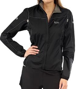 Gore Women's X-Running Light Active Shell Jacket