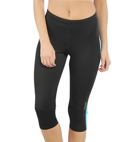 Gore Women's Sunlight 3/4 Running Tights