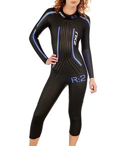 2XU Women's R:2 Wetsuit