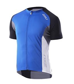 2XU Men's Road Comp Cycling Jersey