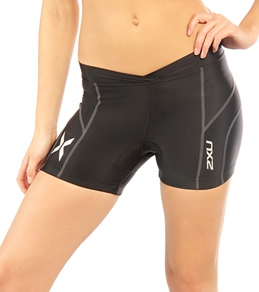 2XU Women's Spin Cycling Short
