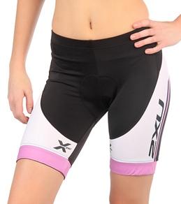 2XU Women's Sub Cycling Short