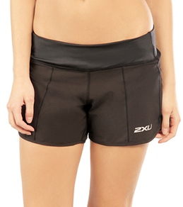2XU Women's Cross Sport Run Short