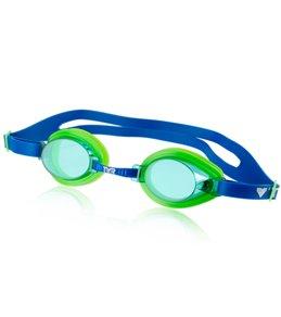TYR Qualifier Youth Swim Goggle