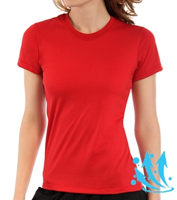 Sporti Women's Performance T-Shirt