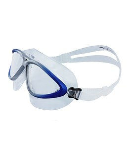 Speedo Adult Hybrid Swim Mask