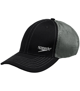 Speedo Men's Stretch Mesh Hat