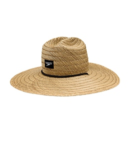 Speedo Straw Hat