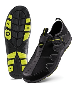 Speedo Mens' Coast Cruiser with Strap Water Shoes