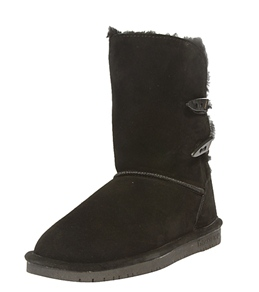 "Bearpaw Women's Abigail II 8"" Boot"