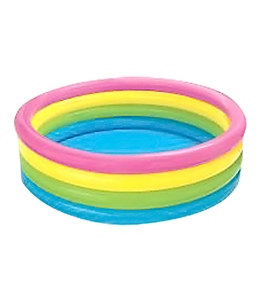 "Wet Products Sunset Glow 66"" Pool"