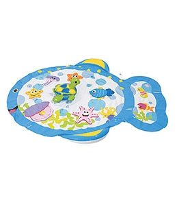Wet Products Fun Fish Play Center