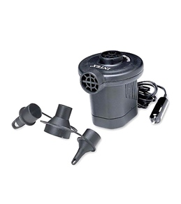 Wet Products Quick-Fill AC Electric Pump