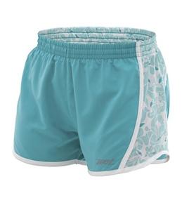 """Zoot Women's Performance 3"""" Running Shorts"""
