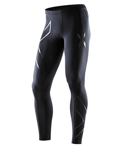 2XU Men's Refresh Compression Recovery Tights