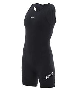 Zoot Women's Performance Tri Back Zip Racesuit