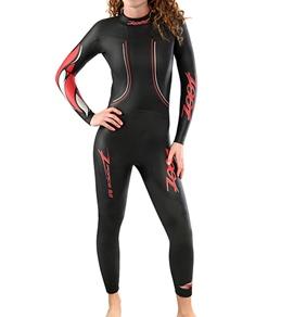 Zoot Women's Z FORCE 3.0 Wetsuit